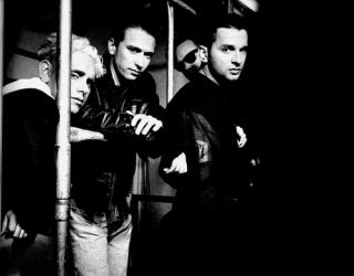 В 2013 в Россию приедут Depeche Mode, Green Day и Muse