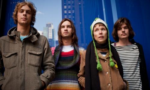50 лучших альбомов 2012 года по мнению NME