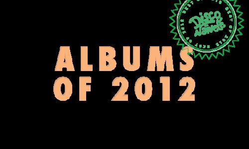 Топ лучших 25 альбомов по версии disco naivete