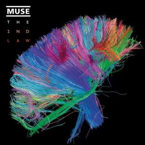 Рецензия наальбом «The 2nd Law» группы Muse