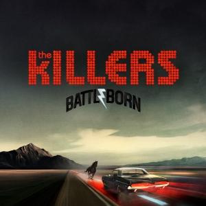 Рецензия на альбом The Killers — Battle Born (2012)