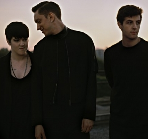 The xx — «Last Christmas»